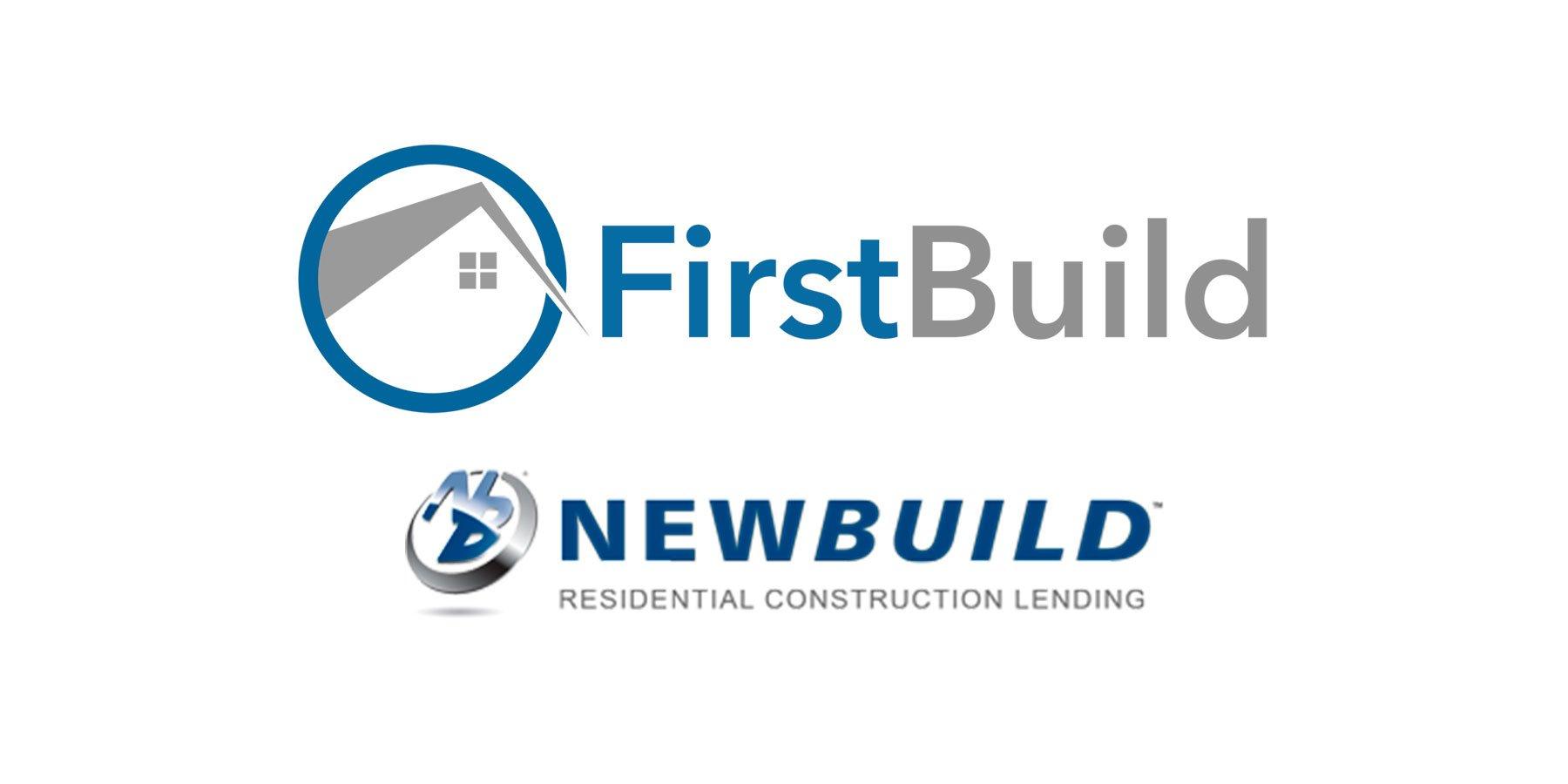 FirstBuild NewBuild Construction Finance