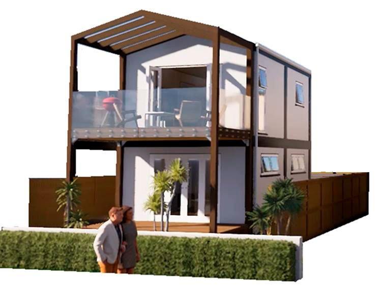FIRSTBUILD ONESIE DOUBLE Home Design