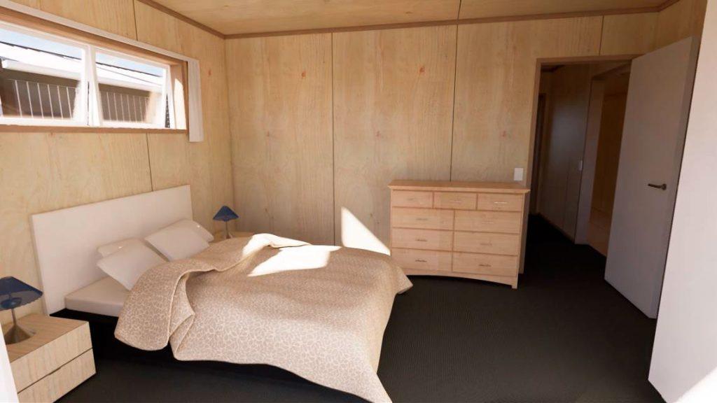 FirstBuild Onesie Bedroom