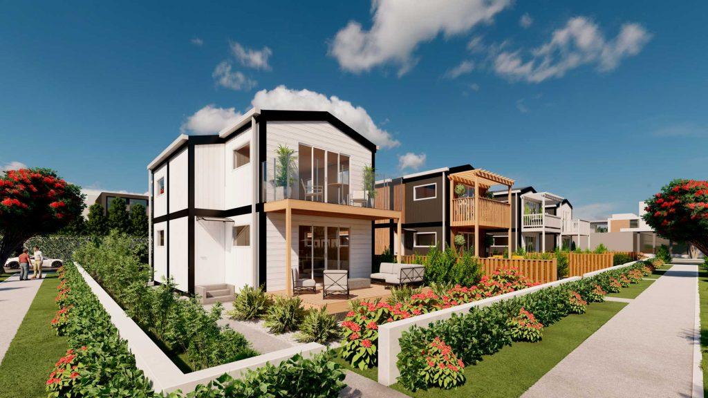 FirstBuild New Homes